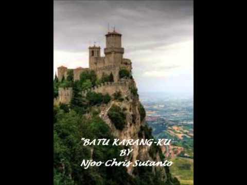 LAGU ROHANI : BATU KARANGKU (MY ROCK)