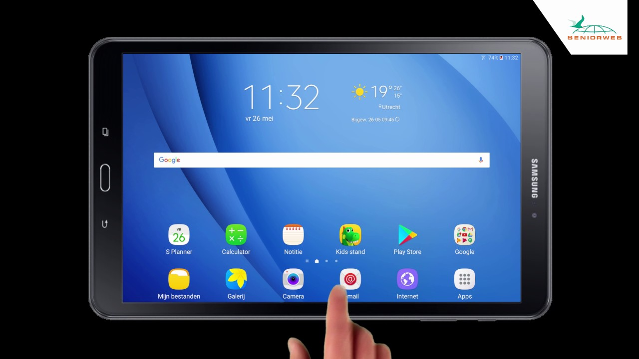 Best Apps For Samsung Tablet
