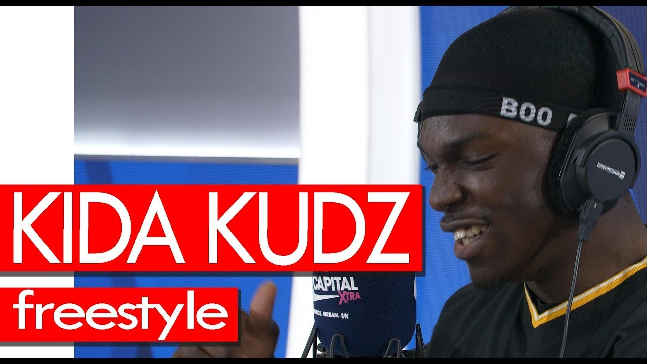 Kida Kudz freestyle - Westwood