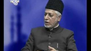 Prime Tv UK - Lahore Incident (Ahmadiyya Massacre) 28.05.2010 A Perspective -2/4