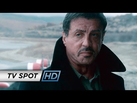 The Expendables 2 (2012) - 'Payback' TV Spot