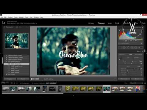 Kodachrome lightroom preset free