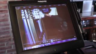 Improve security and reduce loss with built-in surveillance. future pos can monitor your business event-driven video real-time integra...