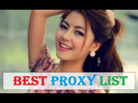 Free Socks Proxy List - Socks5 Proxy - My-Proxy