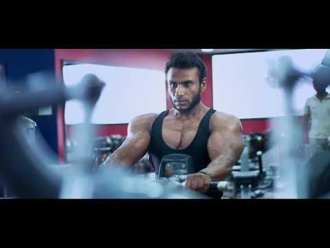 Dangal Gym Official Movie , Mehdiaptnam Hyderabad