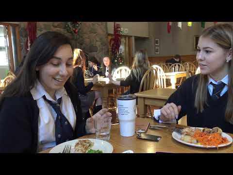A Day in the Life of a Pickering College Boarding Student