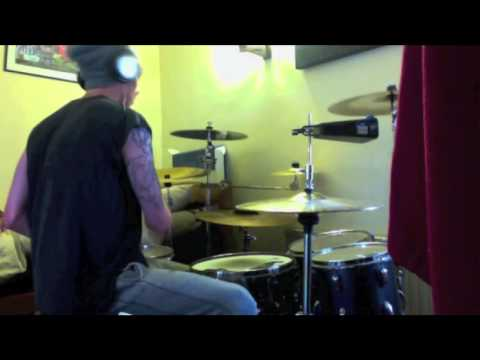 Simply Unstoppable YES Remix [Drum Cover] Tinie Tempah ft. Travis Barker