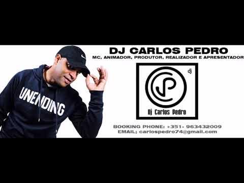 Kizomba/Semba Mix by Dj Carlos Pedro