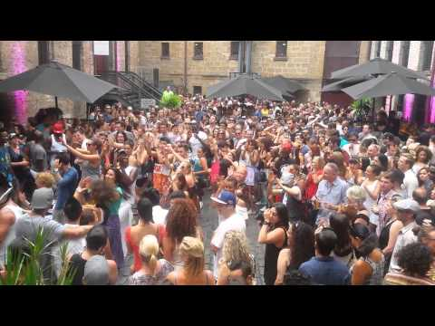 Soul of Sydney NYD 2015