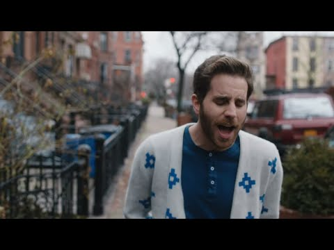 Ben Platt - Older [Official Video]