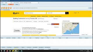 Scrape Yellow Pages Canada Business Listings With Hidden Emails - YellowPages.ca