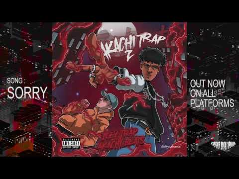 Joey Trap - Sorry (Official Audio)