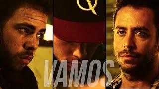 Lytos - VAMOS ft. Dante