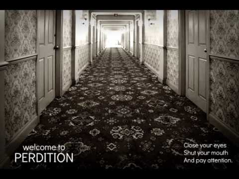 Perdition- Horror Audio Play, Binaural 3D Sound HEADPHONES REQUIRED