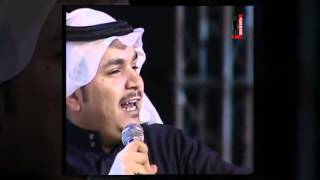 تقول الله الشاعر فهد الشهراني