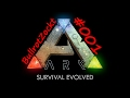 ARK Survival Evolved (GER-PS4PRO) #001 Ark Schwer das Game