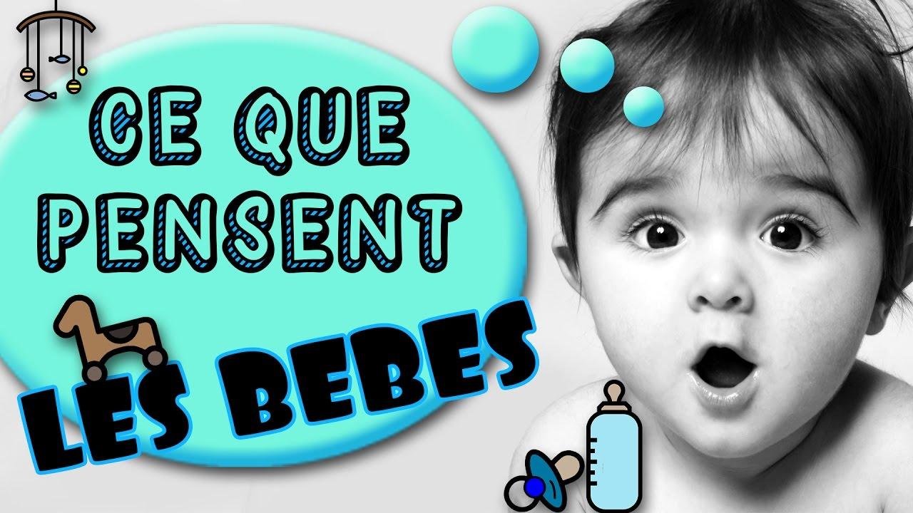 e0ab0e0b23662 Ce que pensent les bébés - ANGIE LA CRAZY SÉRIE - - YouTube
