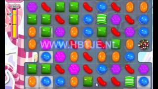 Candy Crush Saga level 494