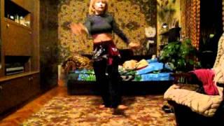 belle dance-восточный танец