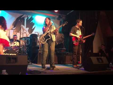 AC/DC Thunderstruck Cover by SoR 90s Adult Band
