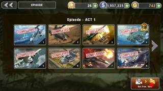 Gunship Battle - (3) The Invincible Armada | AC-119