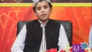 M Faizan Qadri (O Saiyan bariya naseeban waliyan)