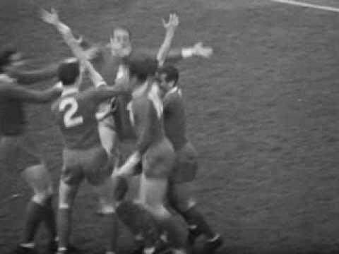 Liverpool-Inter 3-1 1965