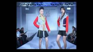 IFA Paris Fashion college 2007 fashion show 1 Thumbnail
