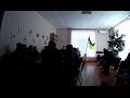 36-а сесія VII скликання Лазурненської селищної ради