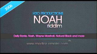 Noah Riddim (Instrumental Version)