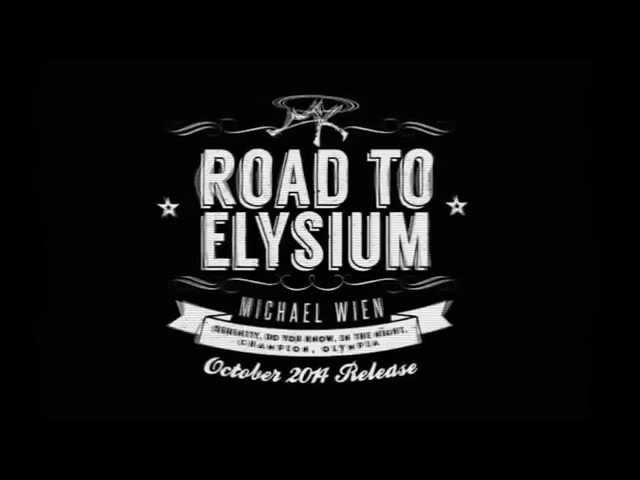 Road to Elysium EP Teaser Video 1