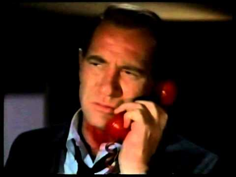 Darren McGavin in THE OUTSIDER 1967 TV Pilot
