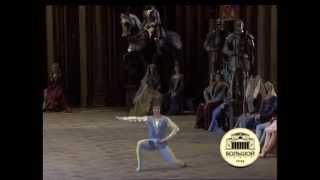 N. Osipova & D. Medvedev - Esmeralda Act ll Variations & Coda