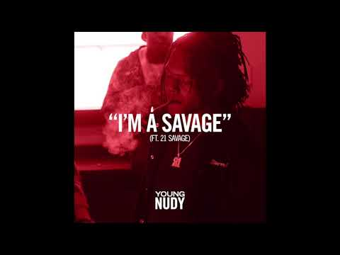 Young Nudy feat. 21 Savage -
