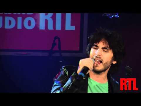 Miro - L'horloge tourne en live sur RTL - RTL - RTL