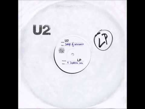 U2  - The Miracle ( Of Joey Ramone)