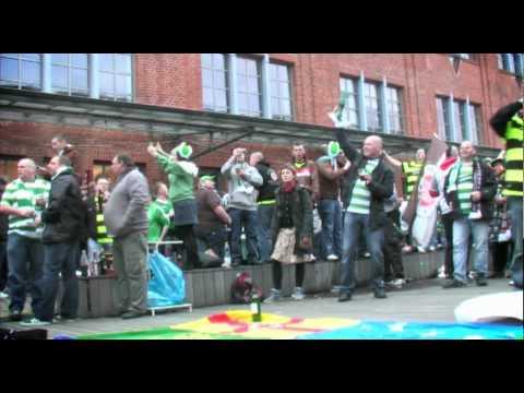 Celtic - St.Pauli