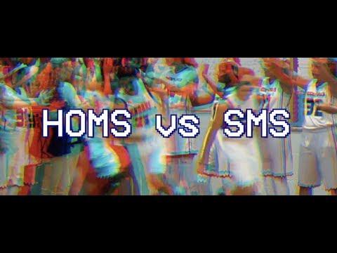 Hidden Oaks Middle School vs Stuart Middle School   2018