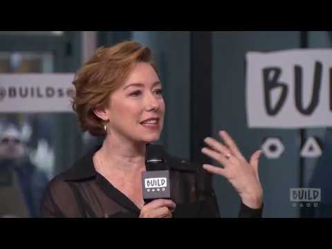 """Molly Parker's Experience Working With Errol Morris On """"Wormwood"""""""