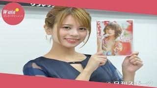 女性アイドル7人組ラストアイドルの吉崎綾(21)が3日、自身初DV...
