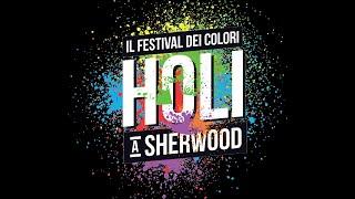 Holi On Tour - Il festival dei colori / PADOVA - Sherwood Festival - 20/6/2015 (official aftermovie)
