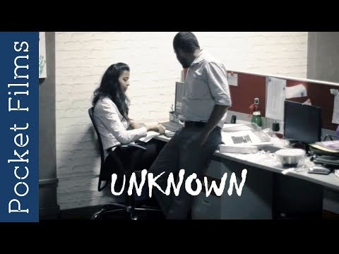 Thriller Short Film - Unknown   Staying Late at office? Be careful, you may not be alone