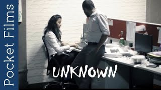 Thriller Short Film - Unknown | Staying Late at office? Be careful, you may not be alone