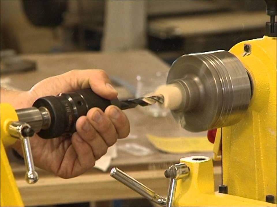 Reportage sur le tournage d'un stylo en bois, artisanat Alsacien YouTube # Tournage Stylo Bois Rentabilité