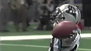 X-Clown : Panther v Rams 2003