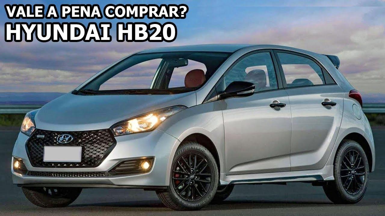 Hyundai HB20 Ficha Técnica e Opinião do Dono
