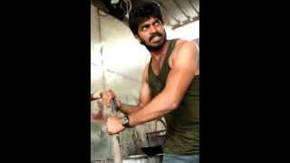 GAJAPADE | New Kannada Official Teaser Firstlook - Harsha (Rajahuli)