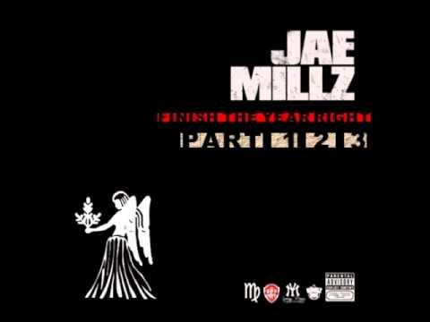 Finish The Year Right -Jae Millz NEW (EXPLICIT) part 1,2 &3
