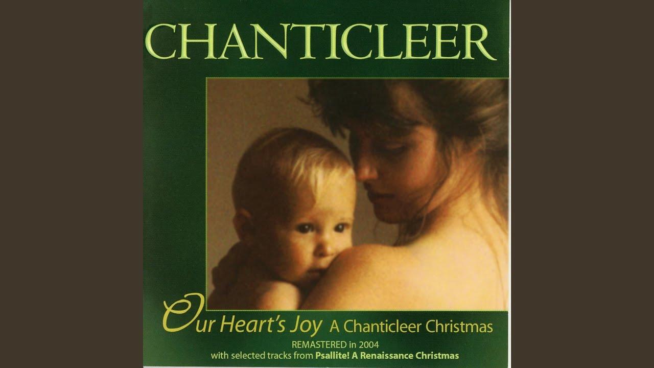 Medley Of Christmas Spirituals - YouTube