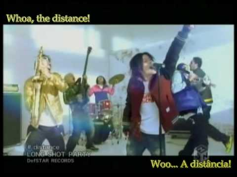 Distance - Long Shot Party